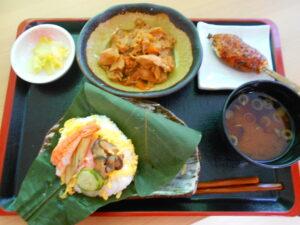 ごちそうの日➁ ~岐阜の郷土料理~